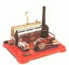 1335D   Mamod Twin Cylinder Stationary Engine with Dynamo SP5D