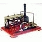 1335 Mamod Stationary Twin Cylinder Steam Engine SP5