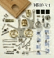 HB10KIT   Bohm HB10 Stirling Hot Air engine  Kit